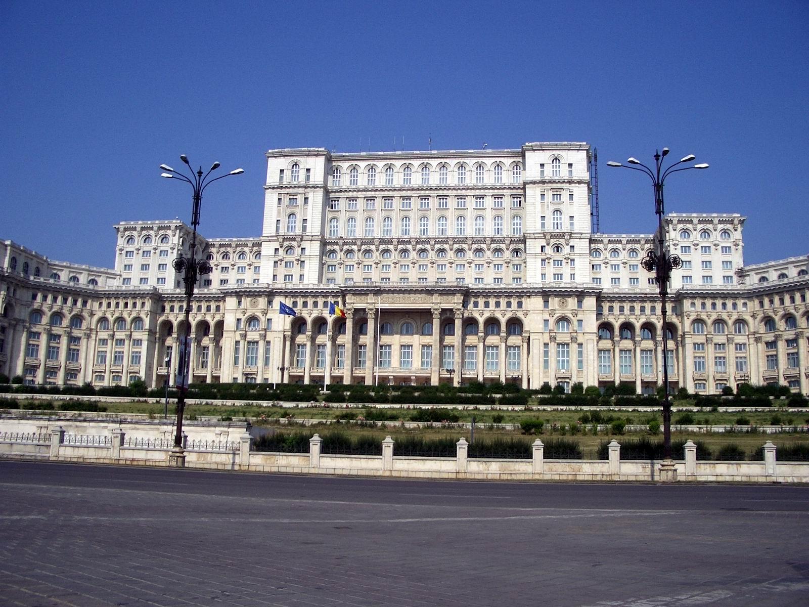 Bucharest & Transylvania in October