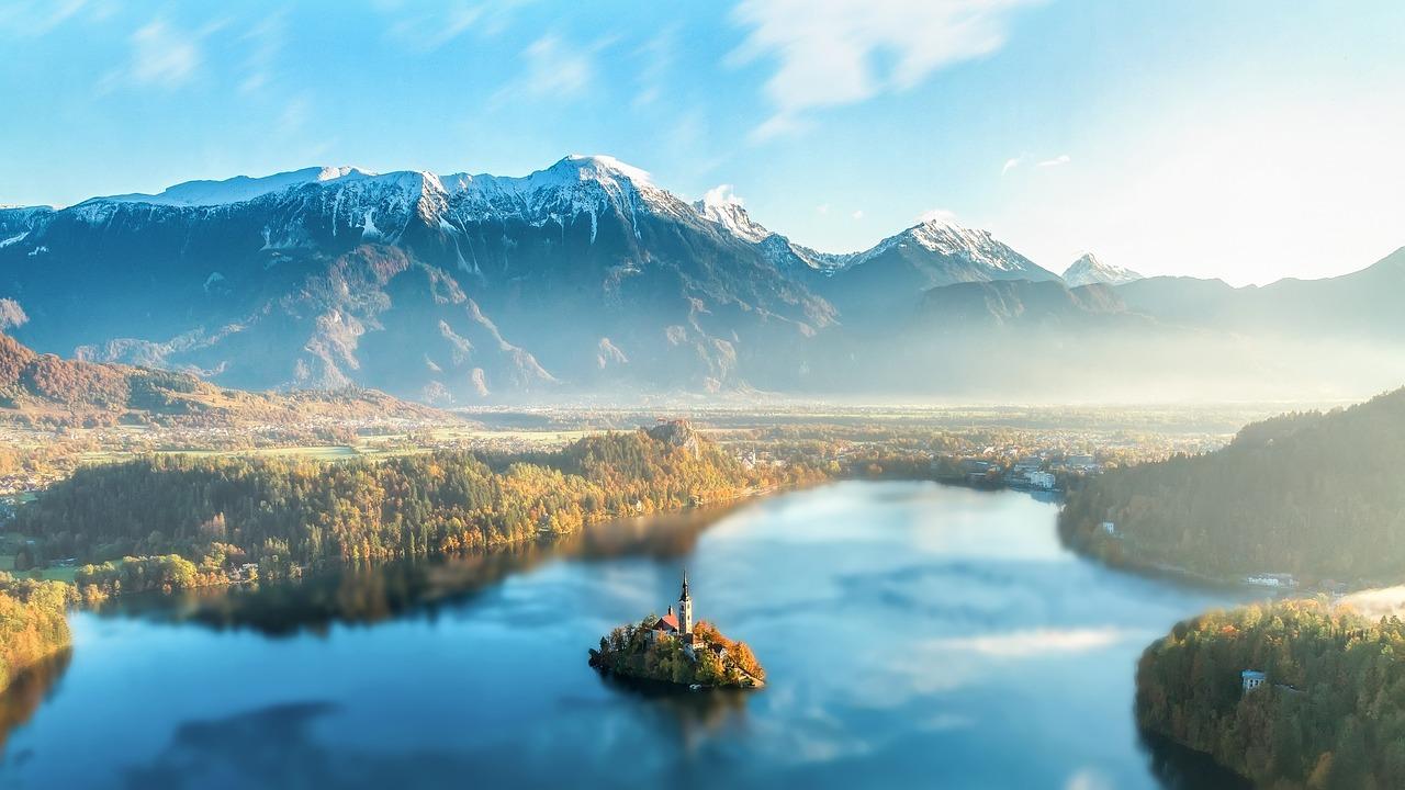 ALPINE EXPERIENCE IN SLOVENIA