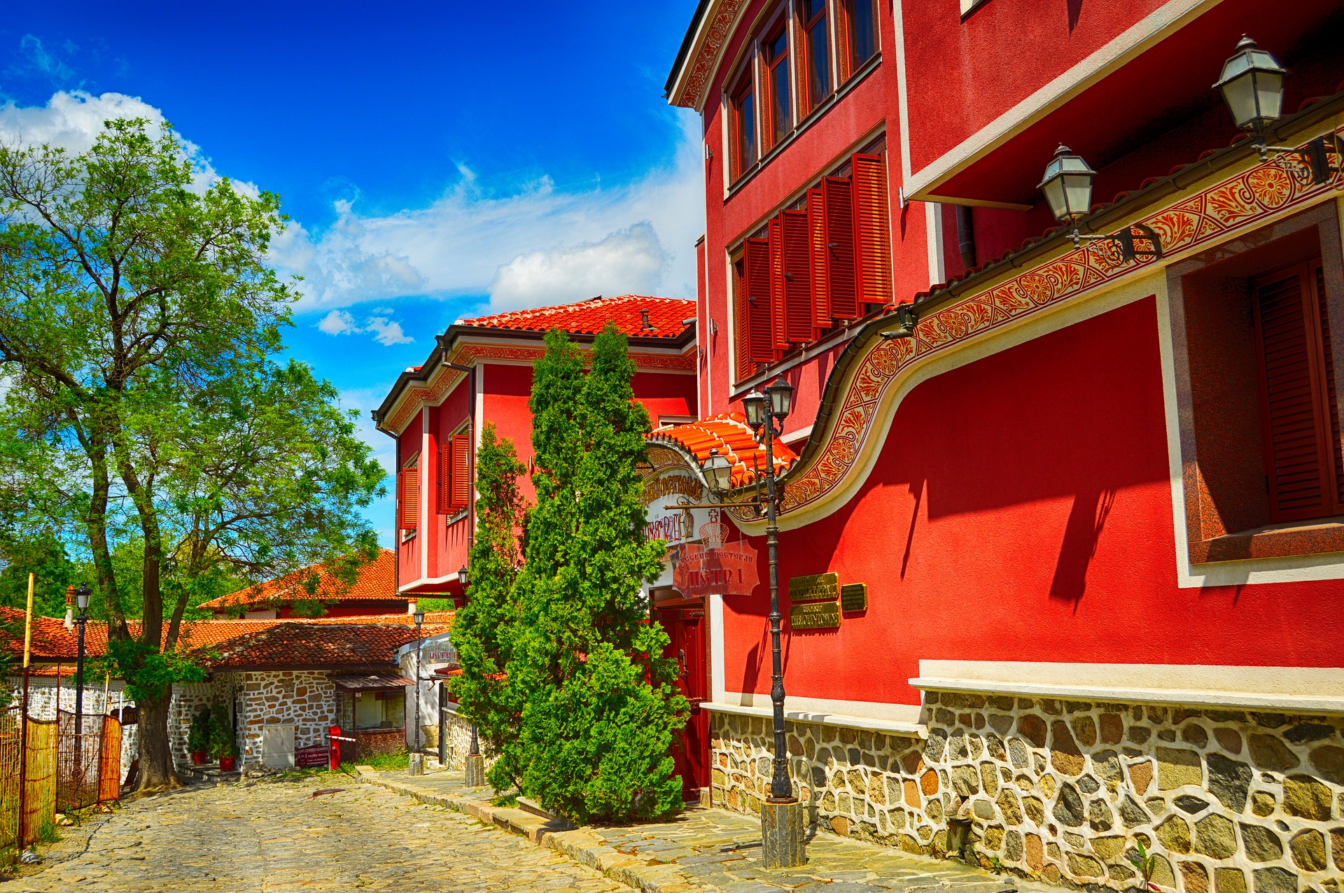 Plovdiv, Bulgaria: Europe's Oldest Inhabited City 4-days, including flights