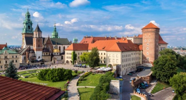 CITY BREAK IN KRAKOW – MOVING HISTORY