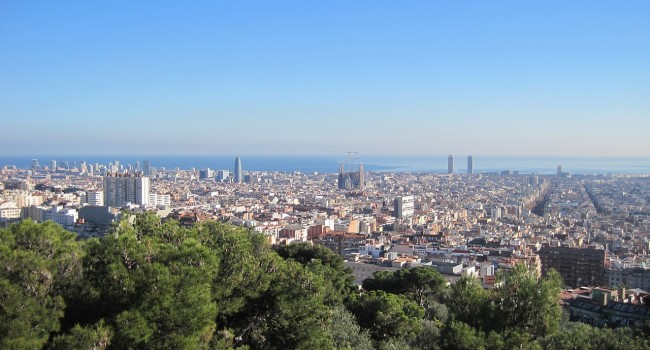 CITY BREAK - BARCELONA, SPAIN